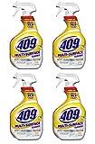 Formula 409 Multi-Surface Cleaner, 32 oz Spray Bottle, Lemon