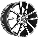 Momo Quantum Evo ECE 7 x 17 Et48 5 x 112 Alloy Wheels