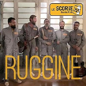 Ruggine (1-2-5)