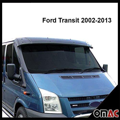 OMAC Sonnenblende für äußeren Anbau Außensonnenblende Tuning für Transit 2002-2013