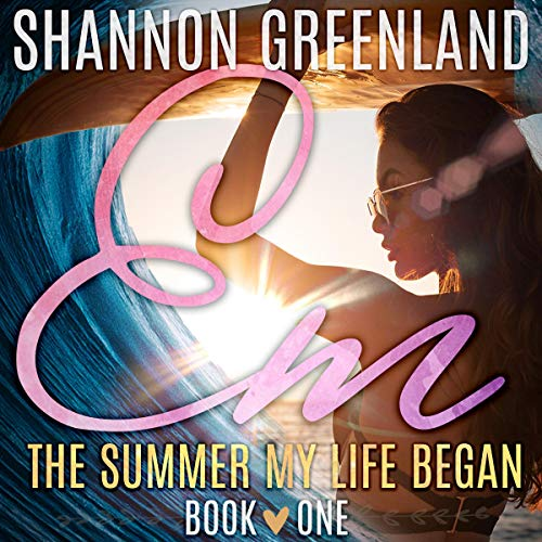 Em Audiobook By Shannon Greenland cover art