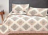 Wiss Home SL Colcha bouti Anson termosellada (Cama de 135cm)