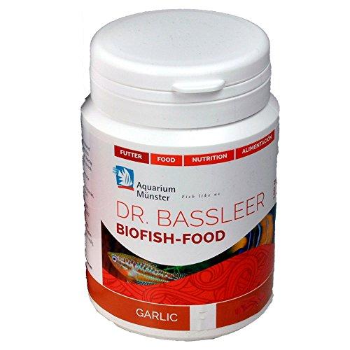 Dr. Bassleer Biofish Food Garlic L 60g