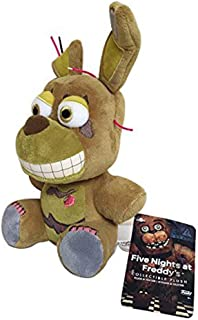 Best 5 nights at freddy's springtrap Reviews