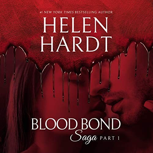 Blood Bond: 1 cover art