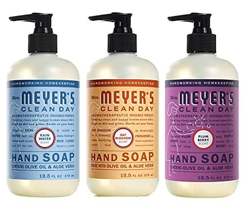 Mrs. Meyer's Clean Day Liquid Han…