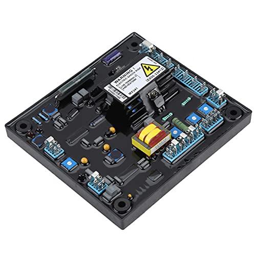 Zerone Regulador de Voltaje, protección automática de sobreexcitación del regulador de Voltaje para Grupo electrógeno para fábrica
