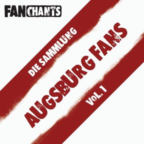 Augsburg Schiess Ein Tor (Augsburg Score A Goal)
