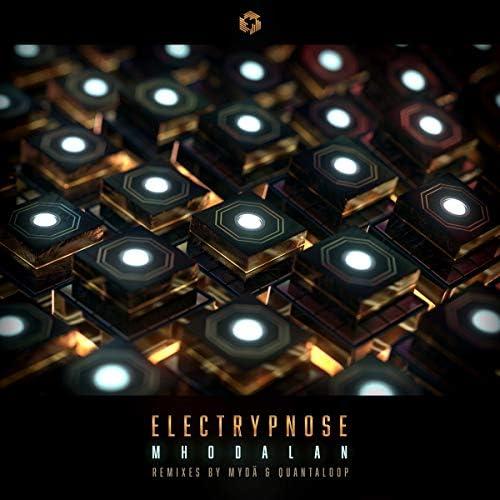 Electrypnose