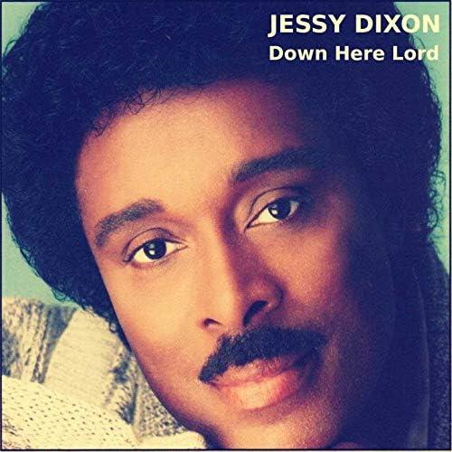 Jessy Dixon
