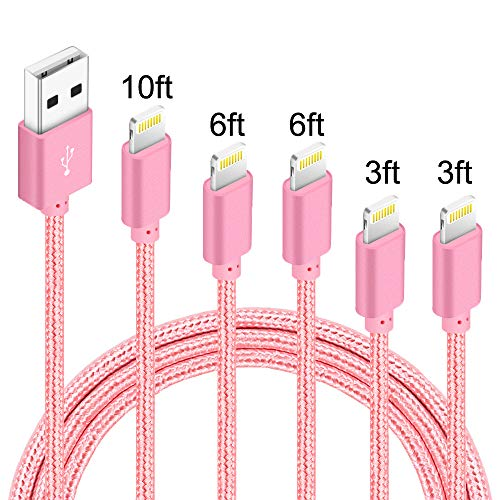 10 pack iphone 5 chargers - 5