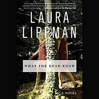 What the Dead Know                   By:                                                                                                                                 Laura Lippman                               Narrated by:                                                                                                                                 Linda Emond                      Length: 11 hrs and 28 mins     1,096 ratings     Overall 3.9