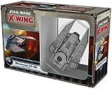 X-wing Miniatures Game - Juego de Miniatura Star Wars, para 2 Jugadores (FFGSWX24) (versión en inglés)