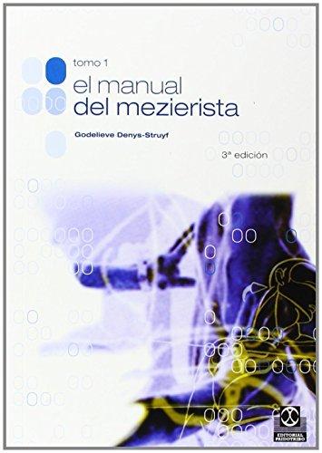 El Manual del Mezierista (Spanish Edition) by Godelieve Denys-Struyf (2008-07-15)