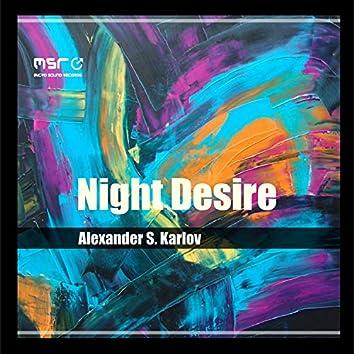 Night Desire
