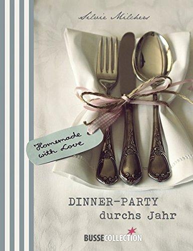 Dinner-Party durchs Jahr