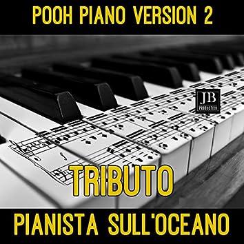 Pooh Piano Version Vol. 2 (Instrumental Piano Version)