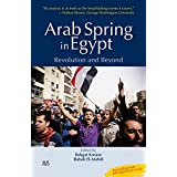 Arab Spring in Egypt: Revolution and Beyond (English Edition)