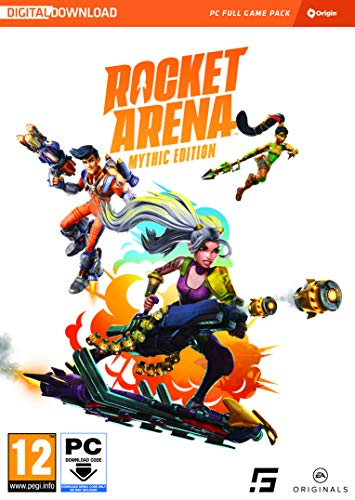 Rocket Arena - Mythic Edition - PC