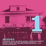 Motown #1's...