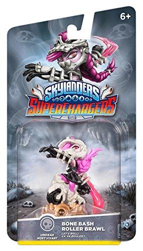 Skylanders: SuperChargers - Bone Bash Roller Brawl (Driver)