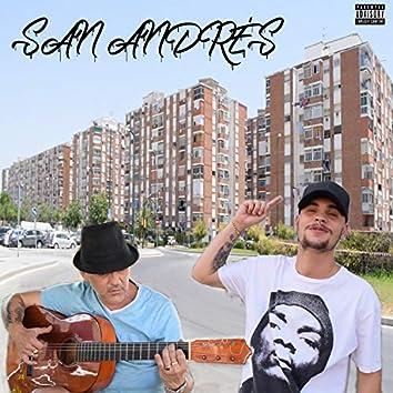 San Andrés (feat. El Fali)