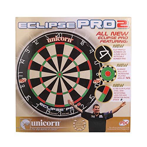 Unicorn Eclipse Pro 2 Dartboard - 4