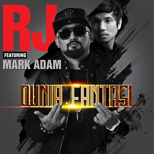 RJ feat. Mark Adam