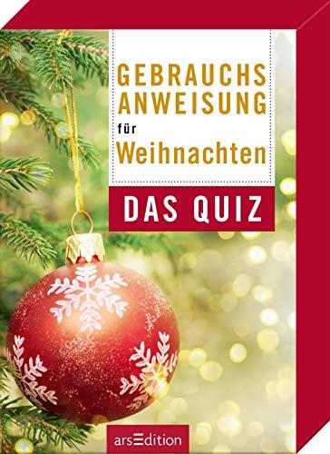 Gebrauchsanweisung für Weihnachten: Das Quiz