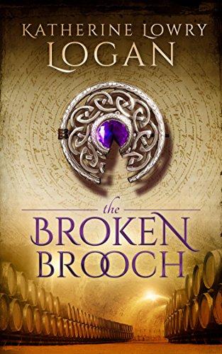 The Broken Brooch (The Celtic Brooch Book 5)