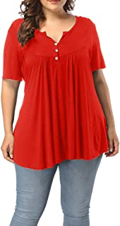 Best inexpensive plus size blouses Reviews