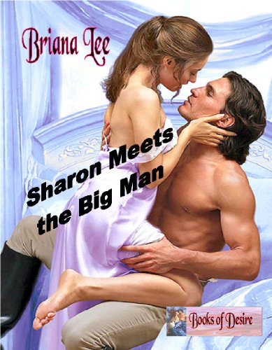 Sharon Meets the Big Man (English Edition)