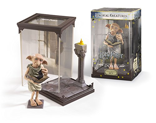 The Noble Collection Magische Kreaturen Dobby