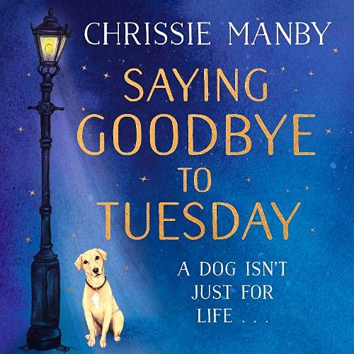 Saying Goodbye to Tuesday cover art