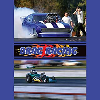 Drag Racing  cover art