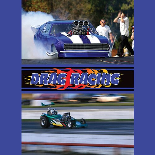 Couverture de Drag Racing