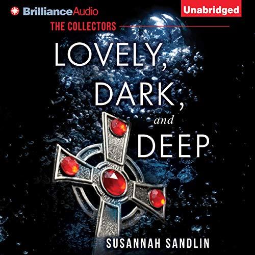 Lovely, Dark, and Deep Audiobook By Susannah Sandlin cover art