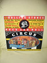 The Rolling Stones - Rock and Roll Circus (LASERDISC)