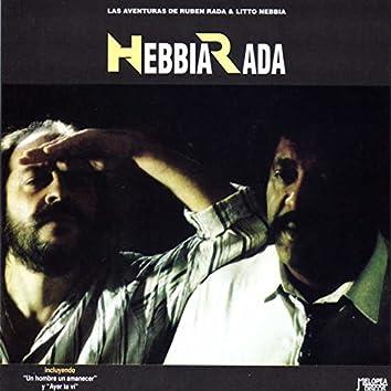 Las Aventuras de Rubén Rada & Litto Nebbia