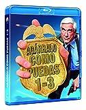 Agarralo Como Puedas 1-3 (BD) [Blu-ray]