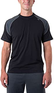 tasc Performance Men's Instinct Tech Ventilated Short Sleeve Tee Shirt