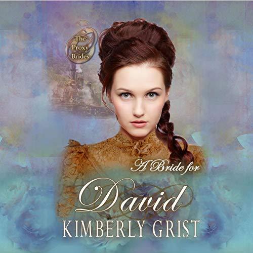 A Bride for David cover art