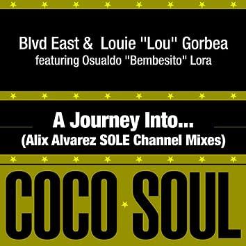 A Journey Into... (Alix Alvarez Sole Channel Mixes)