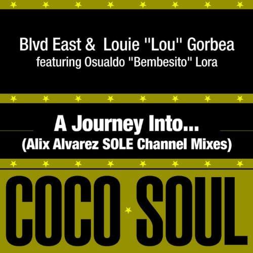 "Blvd East & Louie ""Lou"" Gorbea feat. Osualdo ""Bembesito"" Lora"