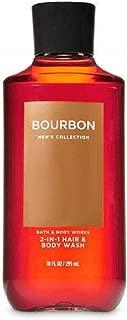 Best bourbon men's collection body wash Reviews