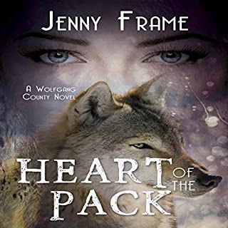 Heart of the Pack cover art