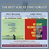 Love is Nothin' But Blues + My Heart Belongs to Only You (2 LP on 1 CD)