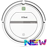 Aiibot Saugroboter 4-Stufen-Reinigungssystem, leistungsstarke Absaugung, reinigt alle Hartb?den und...