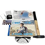 I want to be a Fossil Hunter - Children's Fossil Hunting Kit with full Geological Tools