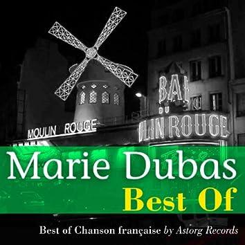 Best of Marie Dubas